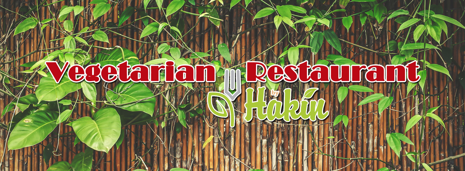 Vegetarian Restaurant by Hakin